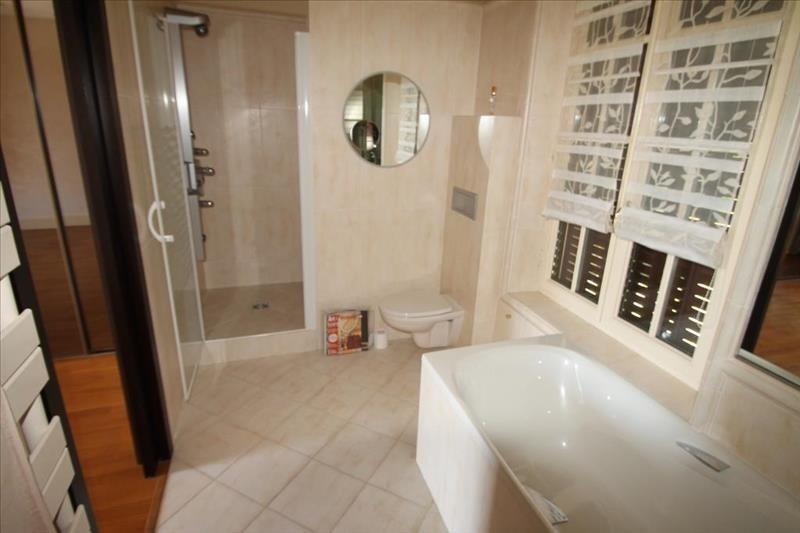 Sale house / villa Chartrettes 640000€ - Picture 12