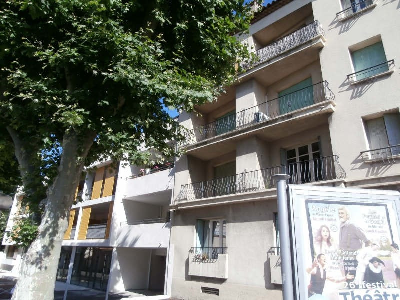 Vermietung wohnung Salon de provence 492€ CC - Fotografie 5