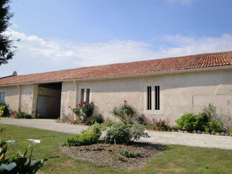 Vente de prestige maison / villa St georges des coteaux 775000€ - Photo 7