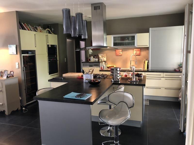 Sale house / villa Brive la gaillarde 338000€ - Picture 3