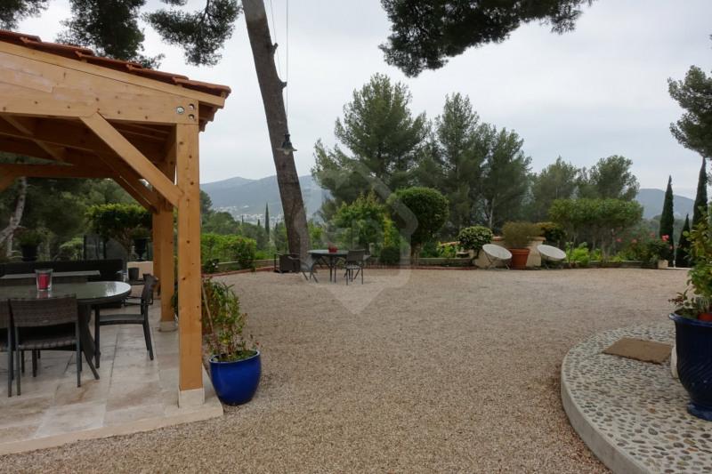 Vente de prestige maison / villa Marseille 11ème 1580000€ - Photo 6
