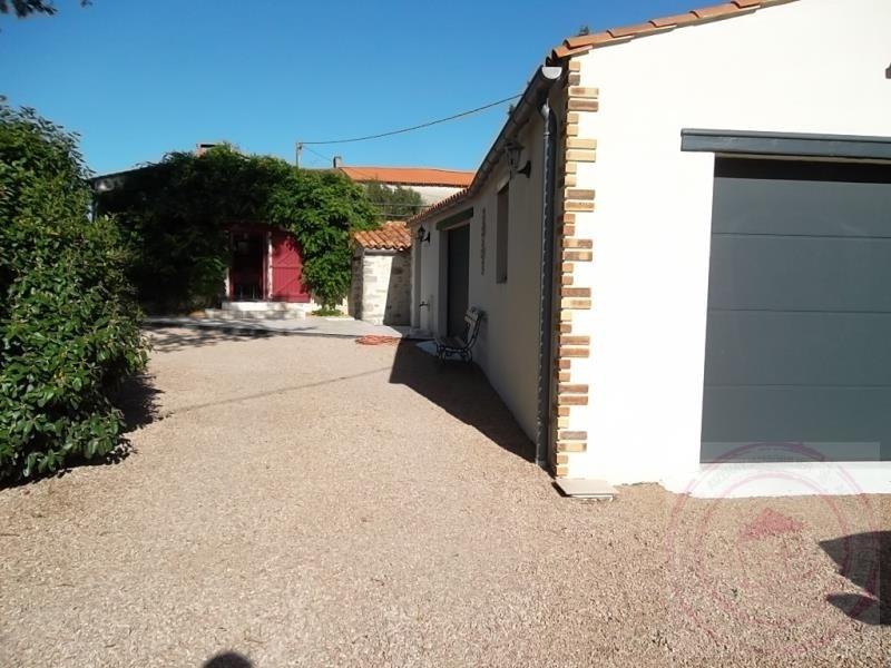 Vente maison / villa Aizenay 438900€ - Photo 9
