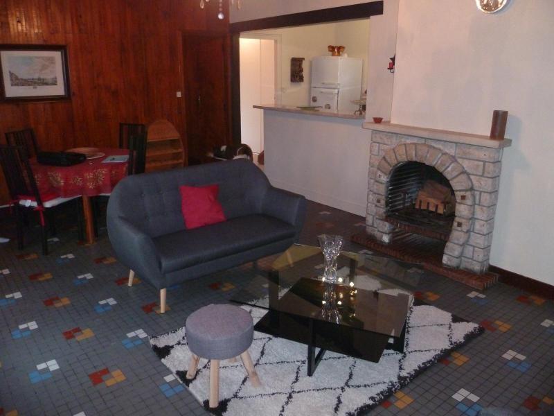 Location maison / villa Saint jean d'illac 990€ CC - Photo 3