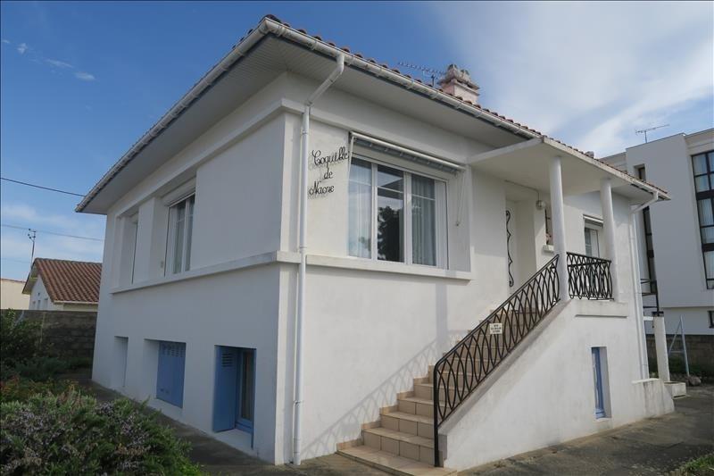 Sale house / villa Royan 369500€ - Picture 1