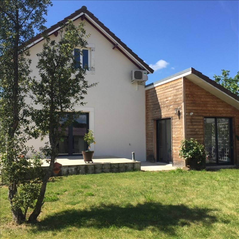 Sale house / villa Idron 299900€ - Picture 2