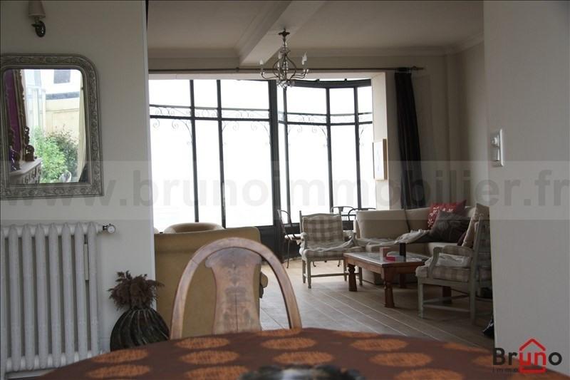 Revenda residencial de prestígio casa Le crotoy 837500€ - Fotografia 4