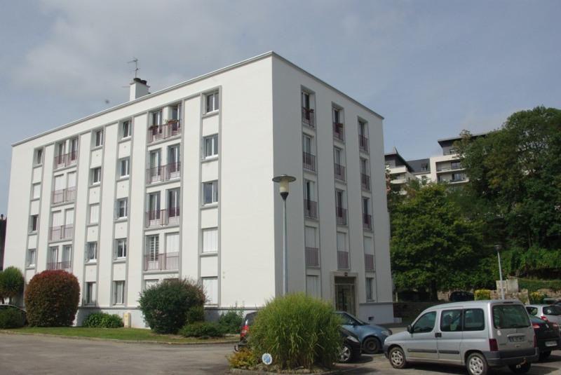 Sale apartment Quimper 112600€ - Picture 2
