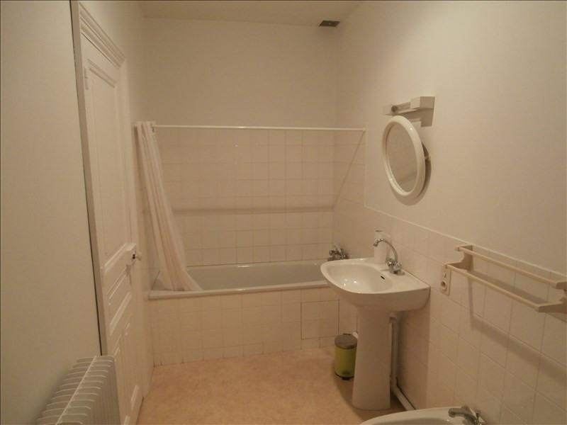 Rental apartment Mazamet 400€ CC - Picture 8