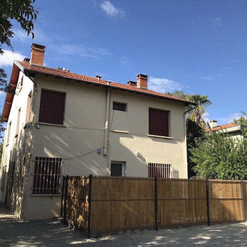 Sale building Toulouse 531000€ - Picture 1
