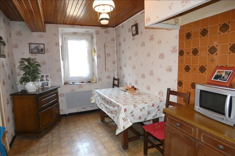 Vente maison / villa Fanjeaux 102 500€ - Photo 3
