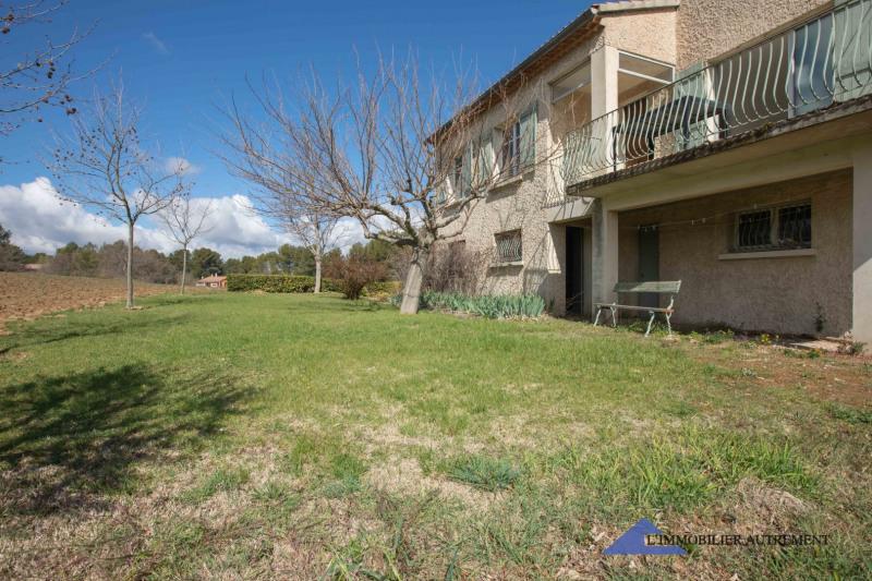 Sale house / villa Trets 575000€ - Picture 11