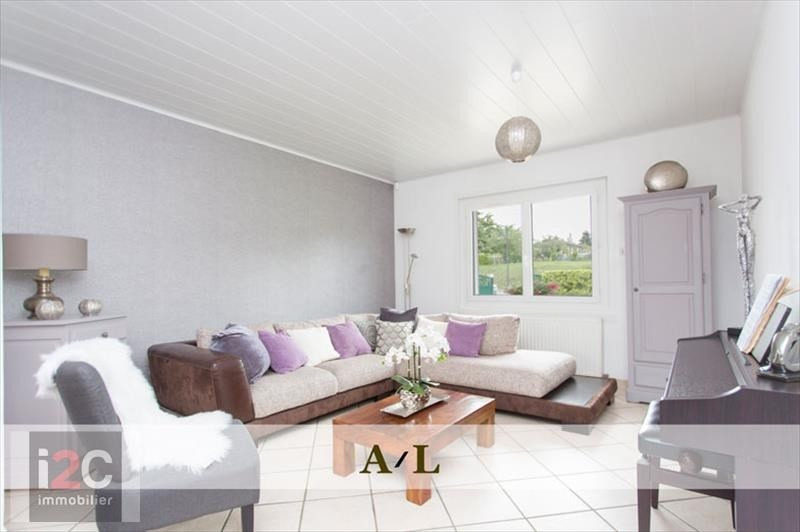 Vente maison / villa Chevry 695 000€ - Photo 4
