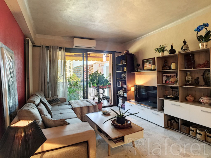 Vente appartement Roquebrune-cap-martin 360 000€ - Photo 1