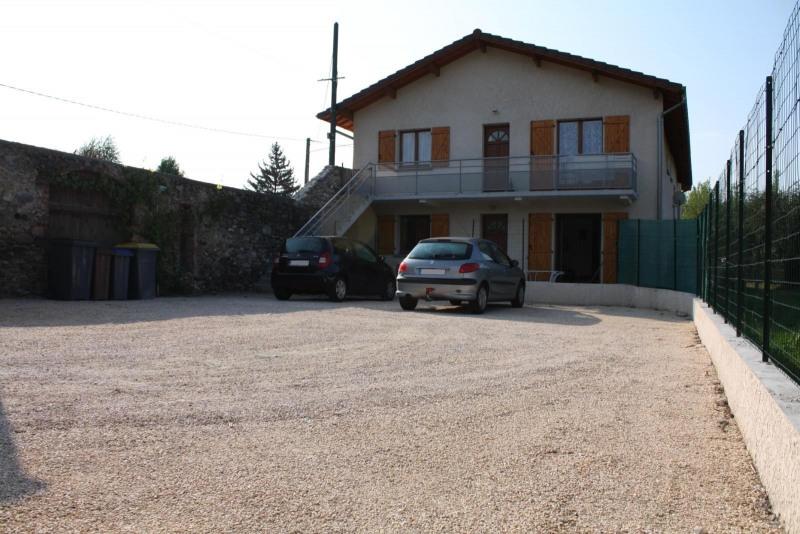 Locação apartamento Chirens 545€ CC - Fotografia 1