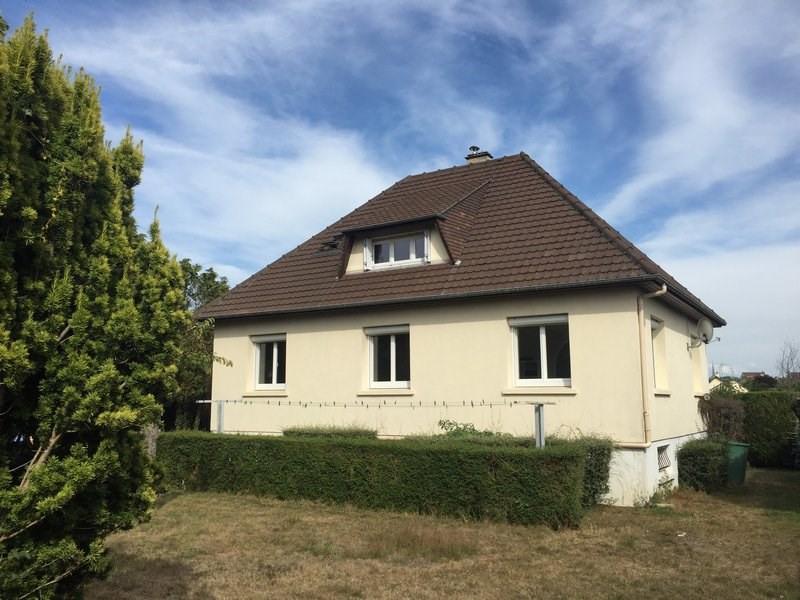 Location maison / villa St andre sur orne 896€ CC - Photo 15