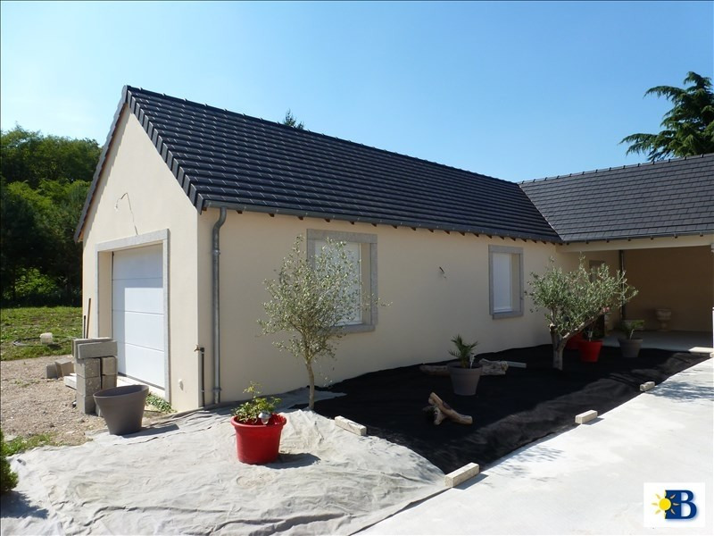 Vente maison / villa Dange st romain 397 100€ - Photo 15