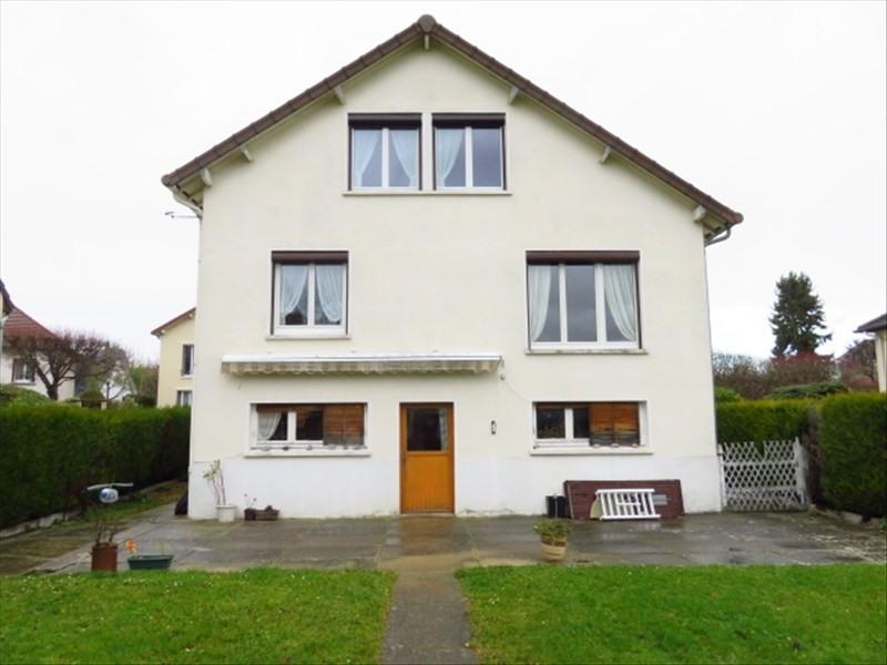 Vendita casa Fourqueux 595000€ - Fotografia 1