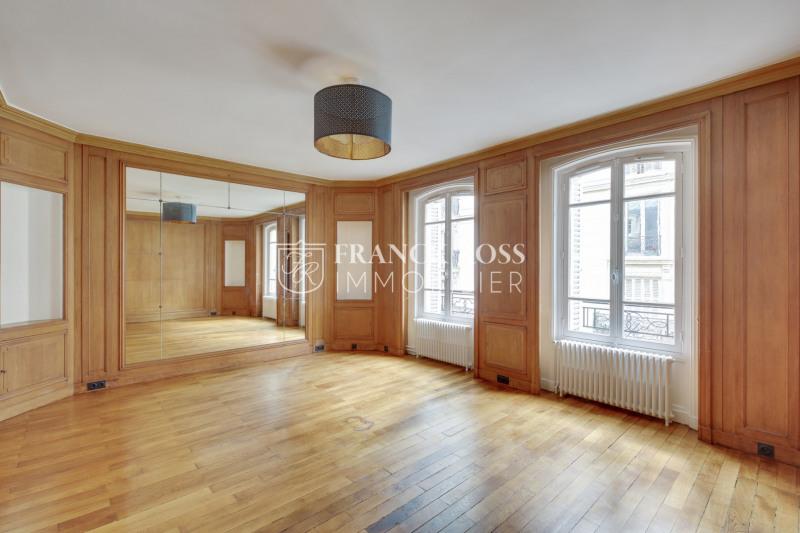 Rental apartment Paris 17ème 7000€ CC - Picture 11
