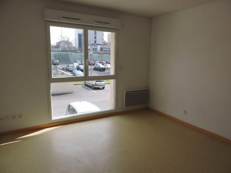 Location appartement Limoges 296€ CC - Photo 2