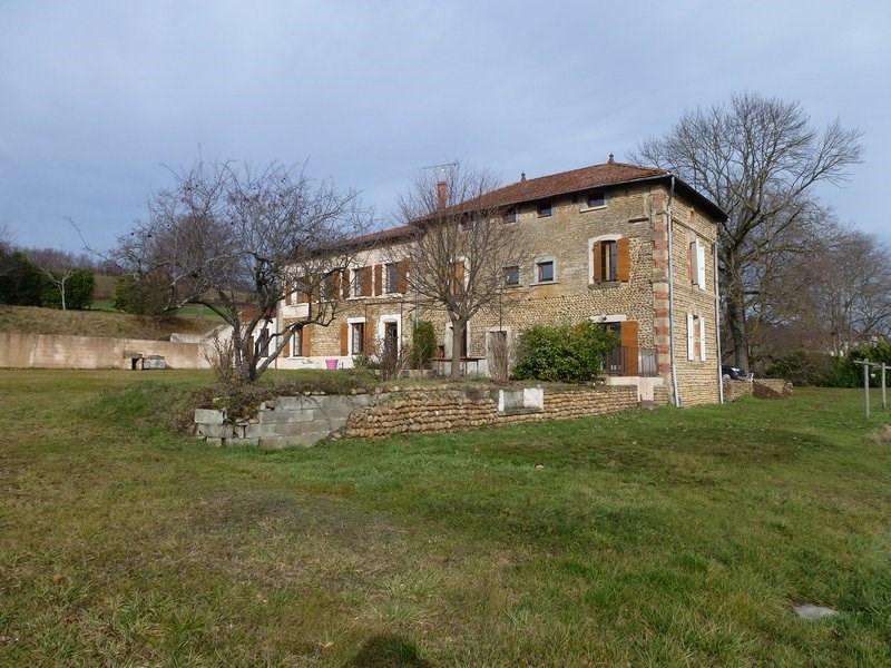Sale house / villa Hauterives 399000€ - Picture 9