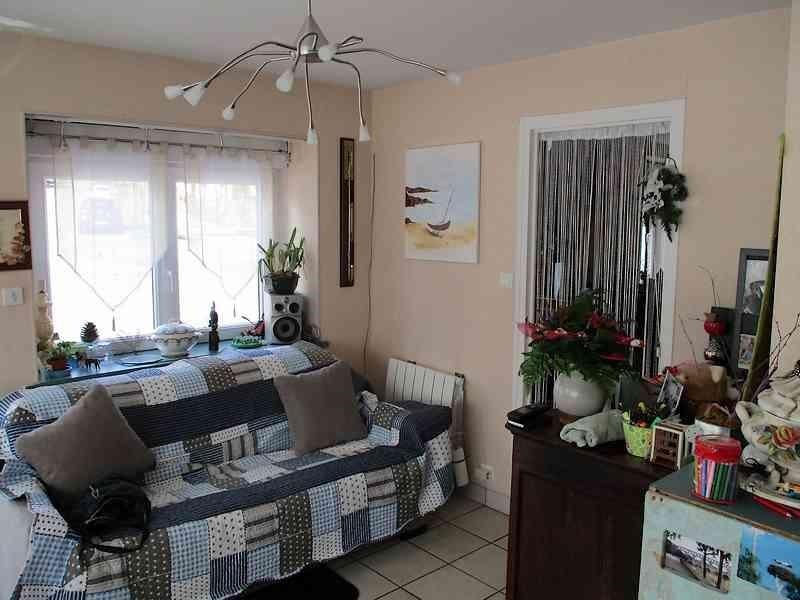 Sale house / villa St nicolas du pelem 130800€ - Picture 4