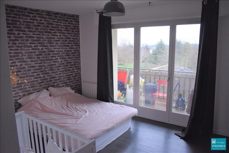 Vente appartement Wissous 150000€ - Photo 1