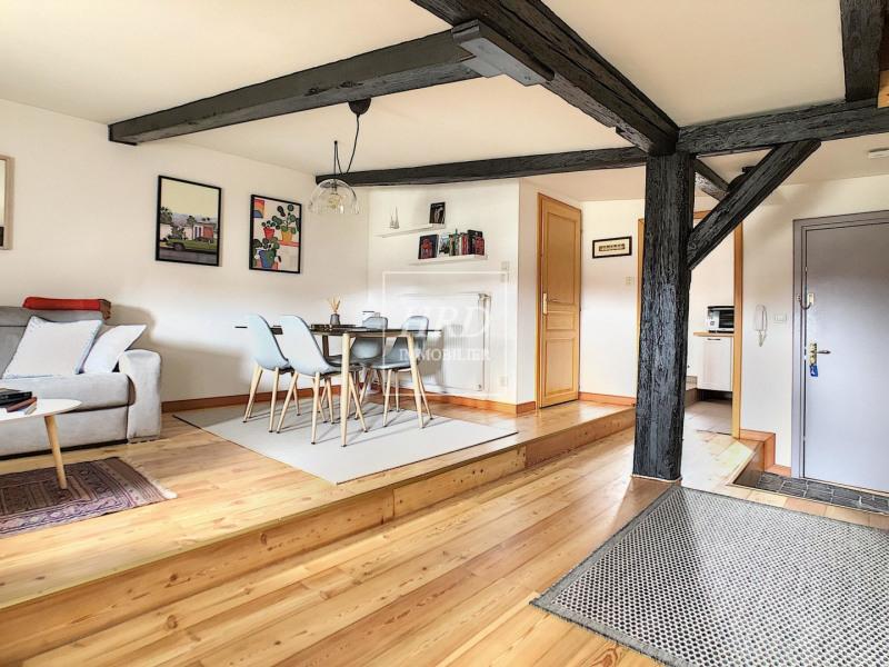 Verkoop  appartement Strasbourg 316500€ - Foto 3
