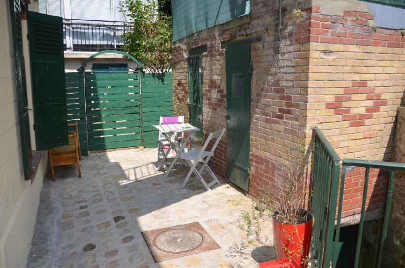 Sale apartment Fontaine le port 146 000€ - Picture 5