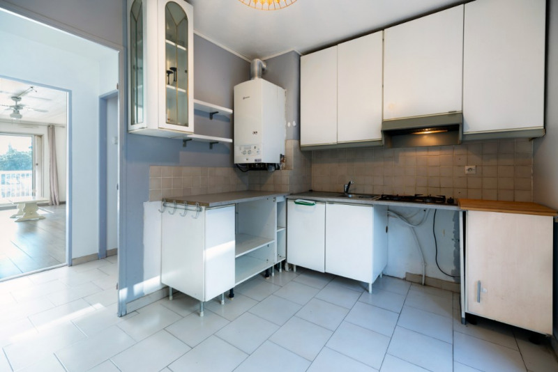 Vente appartement Nice 240 000€ - Photo 4