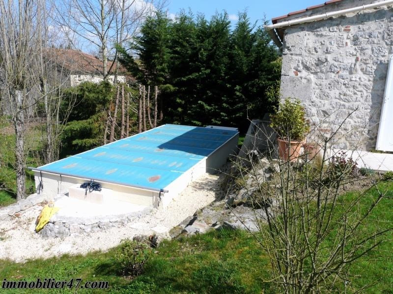 Vente maison / villa Prayssas 215 000€ - Photo 12