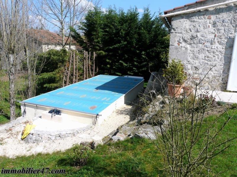 Sale house / villa Prayssas 215000€ - Picture 12