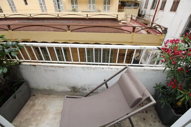 Location appartement Nice 650€ CC - Photo 6