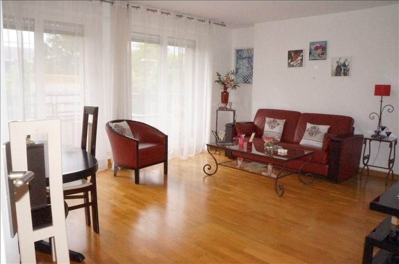 Sale apartment Montmorency 495 000€ - Picture 1