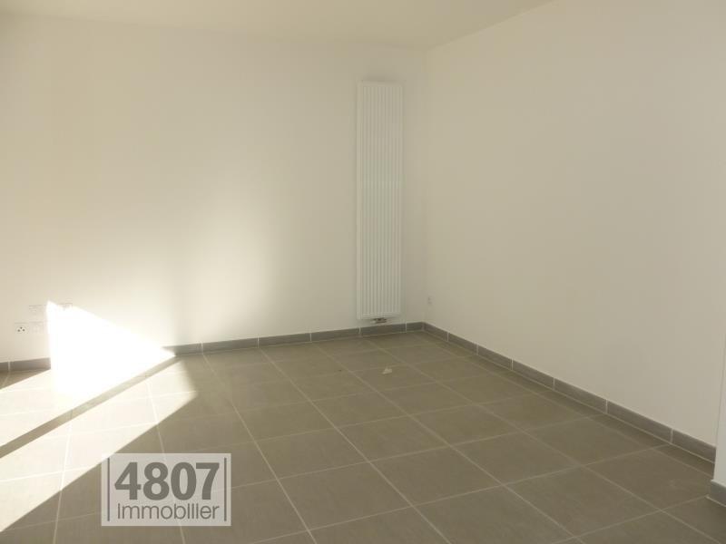 Vente appartement Annemasse 334000€ - Photo 2