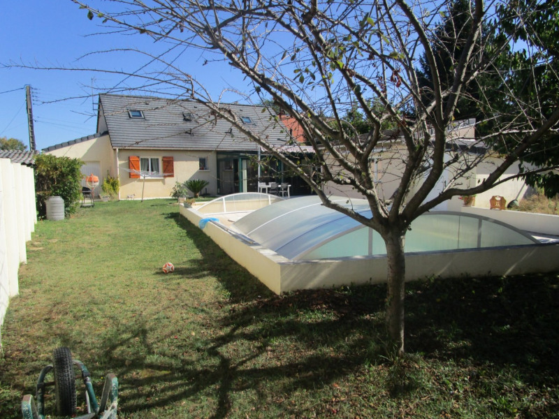 Vente maison / villa Soues 237375€ - Photo 1