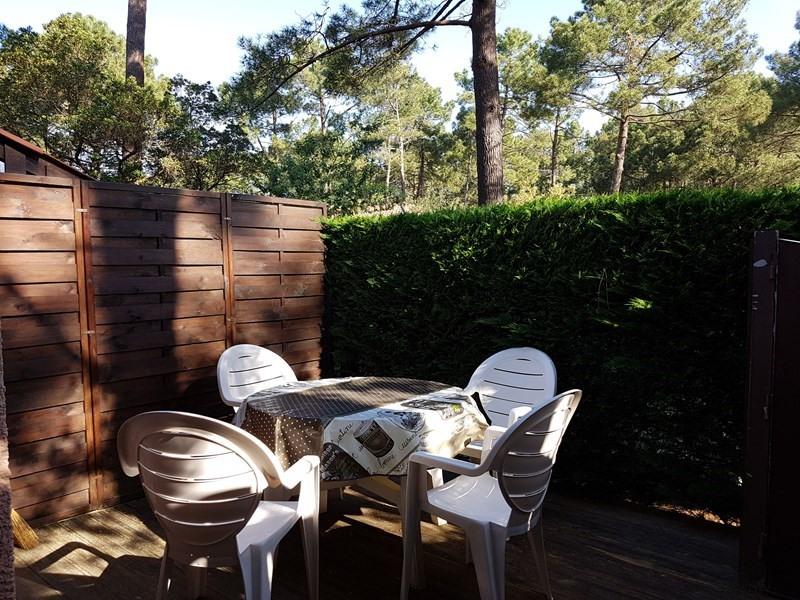 Alquiler vacaciones  casa Lacanau ocean 299€ - Fotografía 3