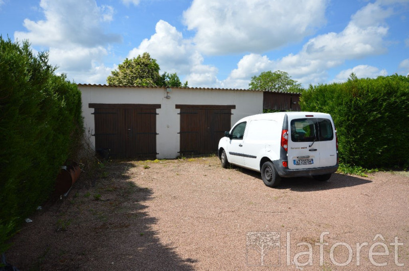 Vente maison / villa Vonnas 235 000€ - Photo 4