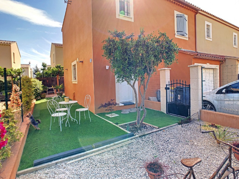 Vente maison / villa Carpentras 218650€ - Photo 16