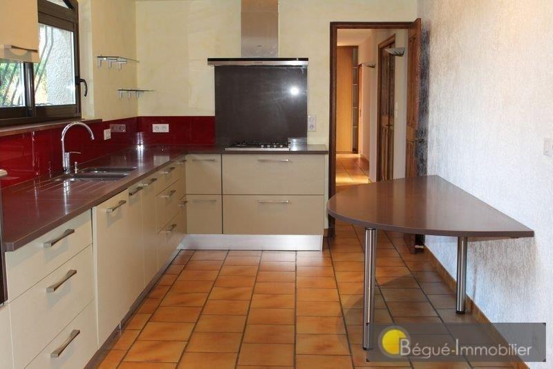 Sale house / villa Pibrac 528000€ - Picture 3