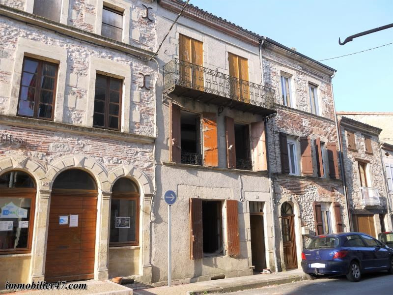 Sale building Monclar 19 900€ - Picture 9