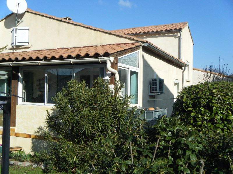Vente maison / villa Saint martin de valgalgues 199990€ - Photo 9