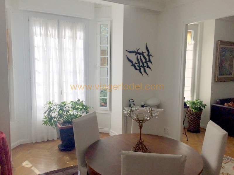 Life annuity apartment Nice 89000€ - Picture 9