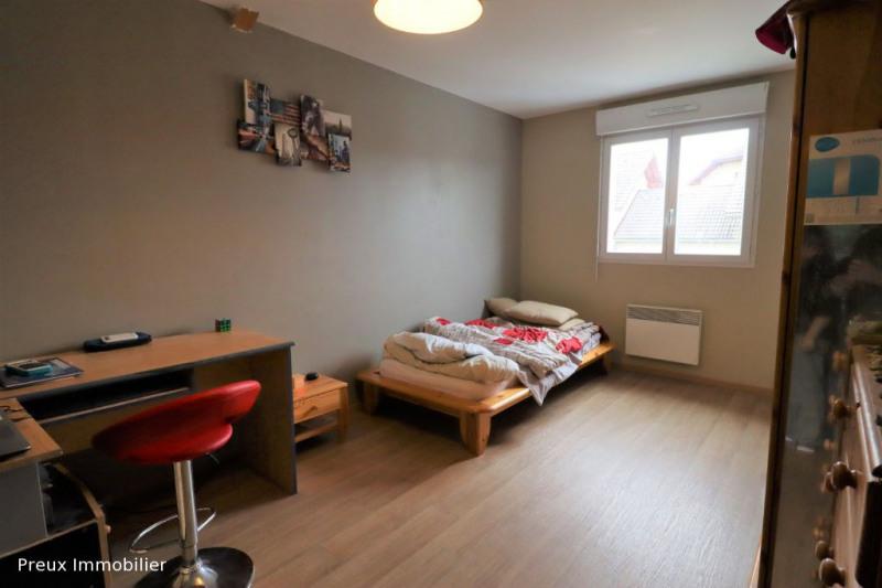 Vente maison / villa Alby sur cheran 330000€ - Photo 11