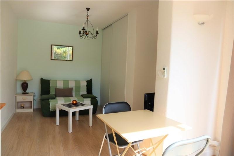 Sale apartment Bandol 175000€ - Picture 4