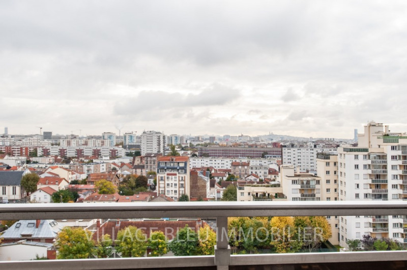 Vente appartement Asnieres sur seine 297 000€ - Photo 2