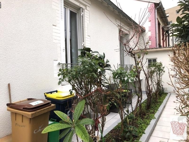 Sale house / villa Colombes 399000€ - Picture 2