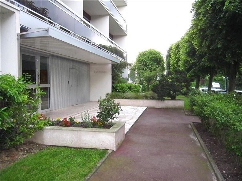 Location appartement Le pecq 730€ CC - Photo 1