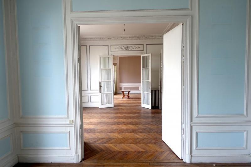 Vente de prestige appartement Paris 16ème 1900000€ - Photo 2