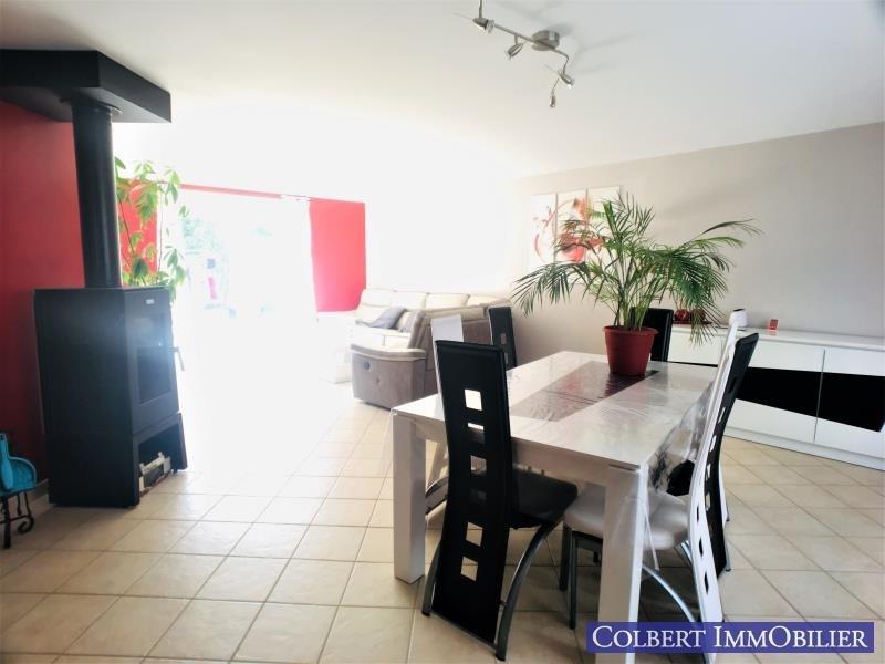 Verkauf haus Montigny la resle 235000€ - Fotografie 5