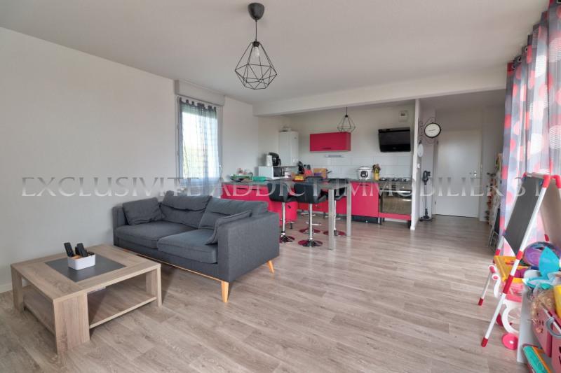 Vente appartement Saint-alban 193000€ - Photo 1